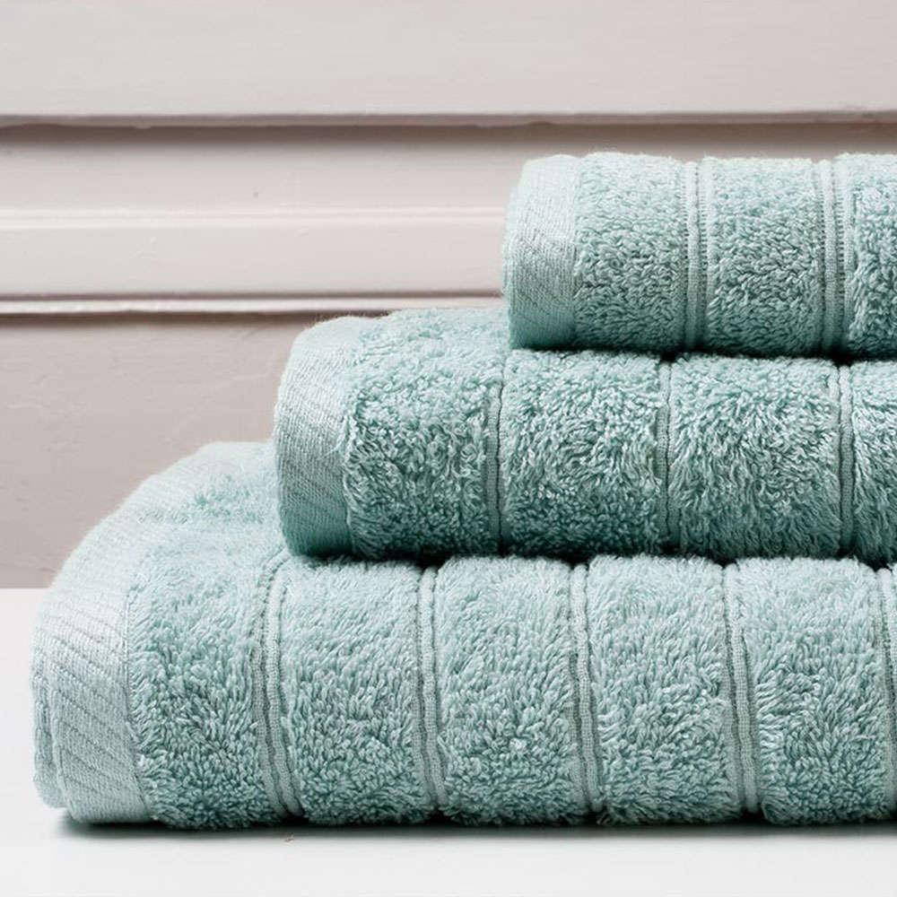 Πετσέτα Colours Aqua Melinen Σώματος 80x150cm