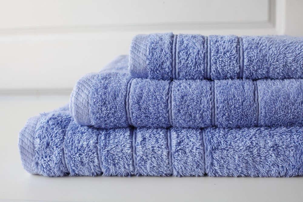 Πετσέτα Colours Lavender Melinen Σώματος 80x150cm