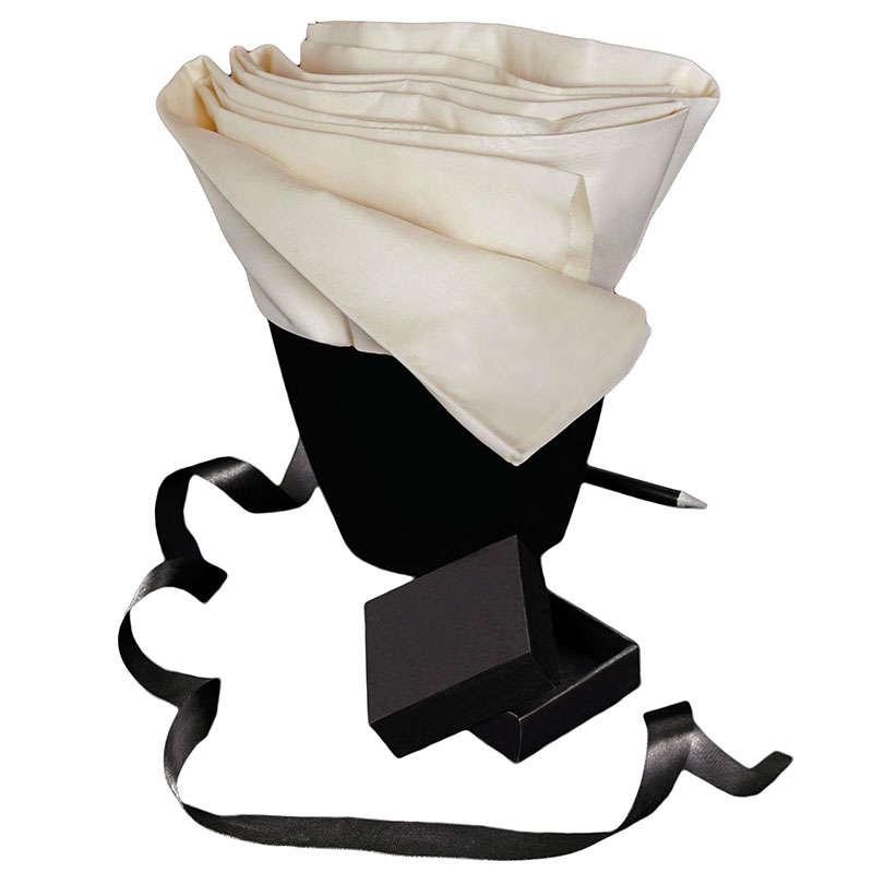 Σεντόνι Μεμονωμένο Με Λάστιχο Urban Vanilla Melinen Μονό 100x230cm