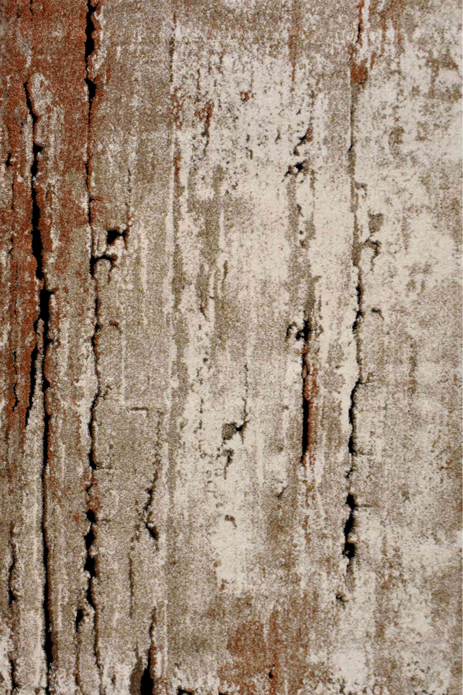 Χαλί Contempo 18371-720 Beige-Rust 200X300