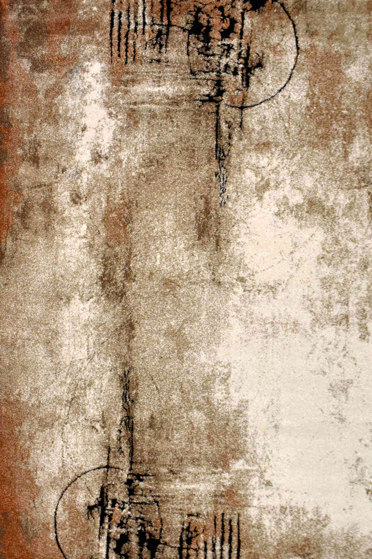 Χαλί Contempo 18392-720 Beige-Rust 160X230