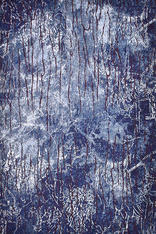 Χαλί Carlucci 0109 Blue 160X230