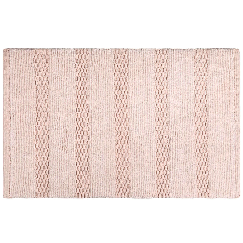 Πατάκι Μπάνιου Rocco Pink Guy Laroche Small 40x60cm