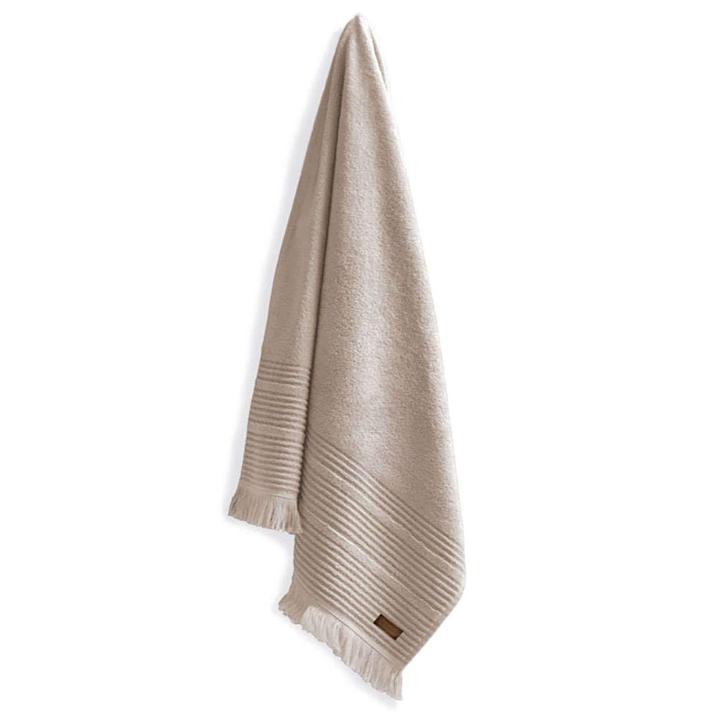 Πετσέτα Camry Natural Guy Laroche Προσώπου 50x90cm
