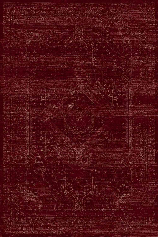 Χαλί Antika 7599HH Burgundy Ezzo 160X230