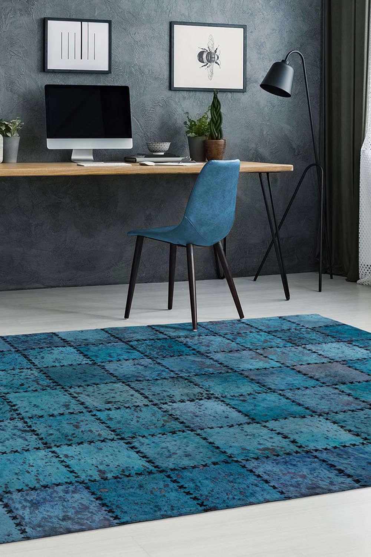 Χαλί Voila 100 Turquoise Arte Espina 140X200