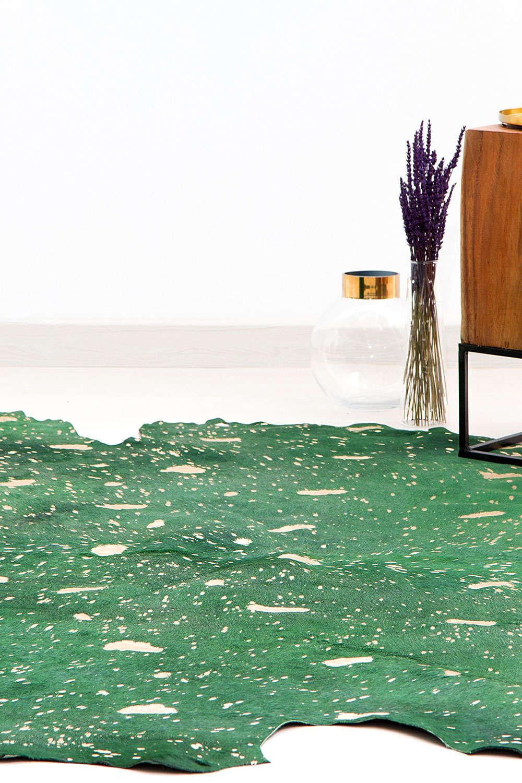 Χαλί Fly 110 Olive-Gold Kayoom 200X250