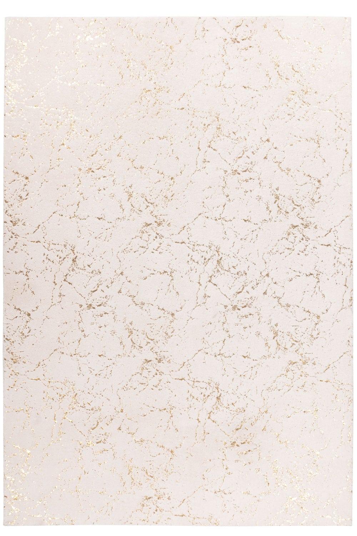 Χαλί Bijou 225 Cream-Gold Me Gusta 200X300