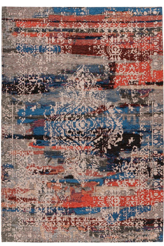 Χαλί Charme 425 Multi-Red Padiro 160X230