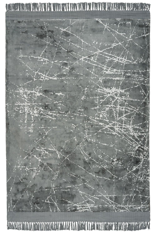 Χαλί Dolce Vita 225 Grey Padiro 160X230