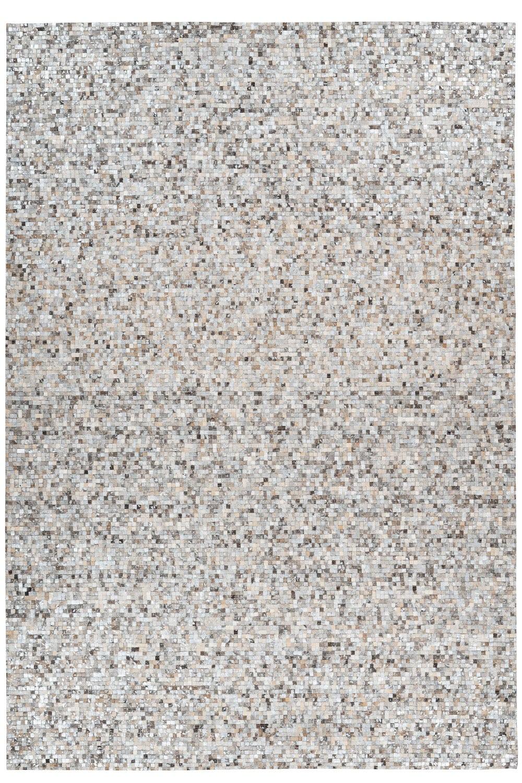 Χαλί Finish 100 Grey-Silver Arte Espina 70X150