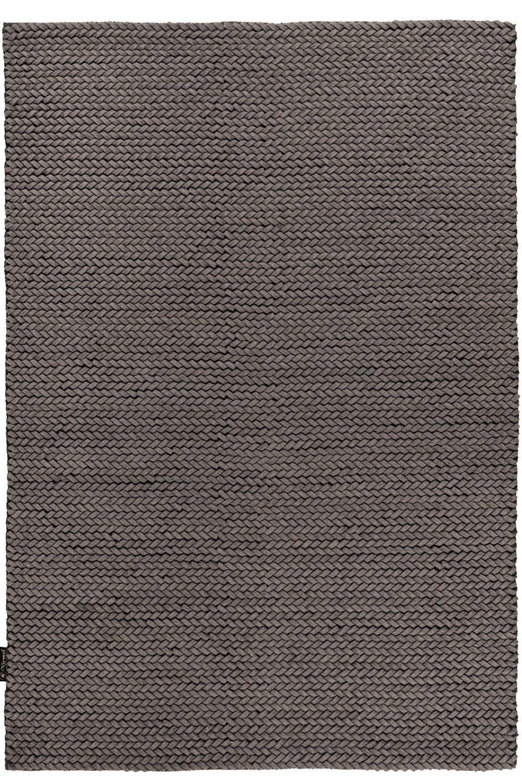 Χαλί Robbie 125 Grey Padiro 140X200
