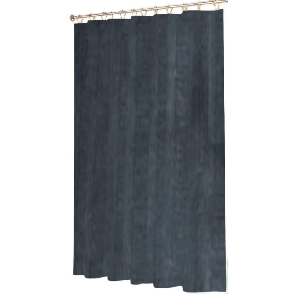 Κουρτίνα Μπάνιου Με Κρίκους 788842 Grey Ankor Φάρδος 180cm
