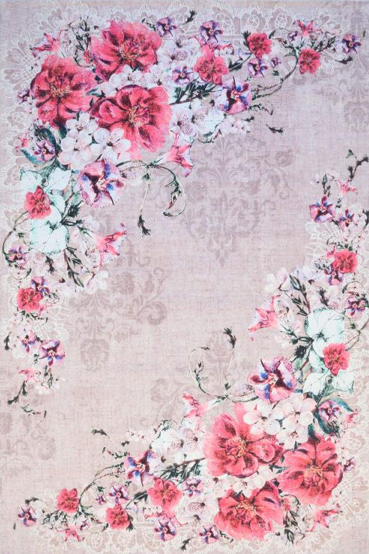 Χαλί Rose 820-1 70X150