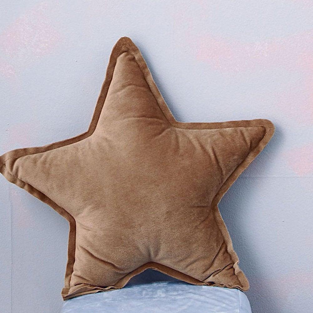 Μαξιλάρι Διακοσμητικό (Με Γέμιση) Παιδικό VF801 Mushroom Palamaiki 40Χ40 43x43cm