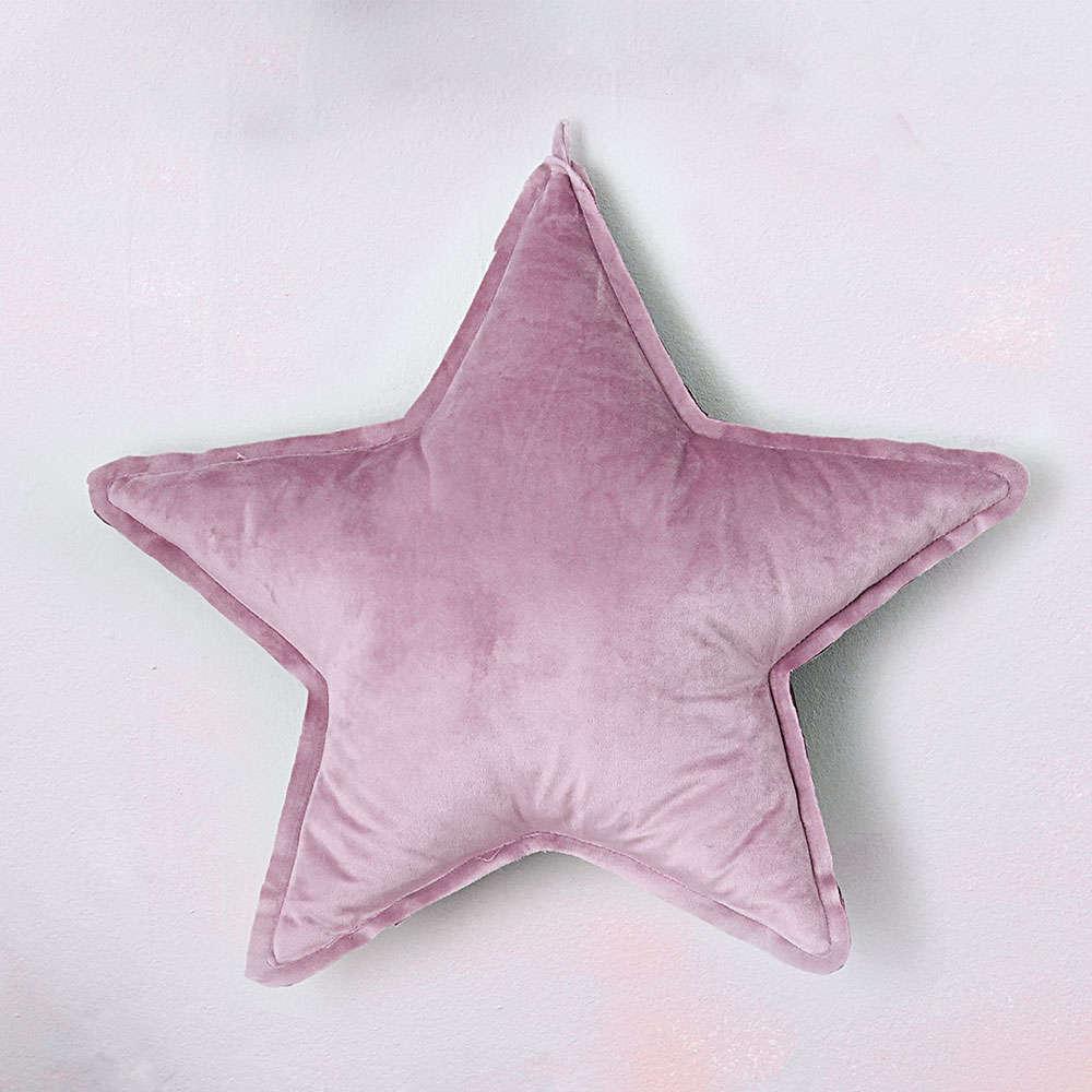 Μαξιλάρι Διακοσμητικό (Με Γέμιση) Παιδικό VF801 Lilac Palamaiki 45X45