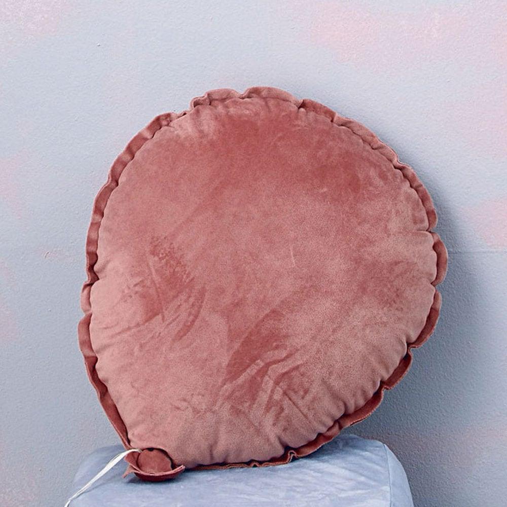 Μαξιλάρι Διακοσμητικό (Με Γέμιση) Παιδικό VF802 Dusty Pink Palamaiki 40Χ40 40x29cm