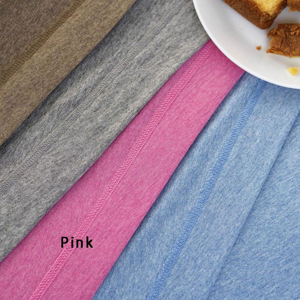 Μαξιλαροθήκες Σετ 2τμχ Cocoon Pink Palamaiki 50Χ70 50x75cm