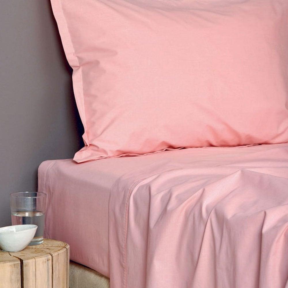 Μαξιλαροθήκες Σετ 2τμχ Colour Rainbow Rose Palamaiki 55X75 52x75cm