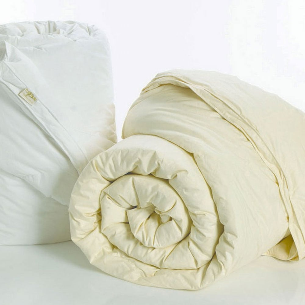 Πάπλωμα Pura Quilt Creme Palamaiki Ημίδιπλο 160x240cm