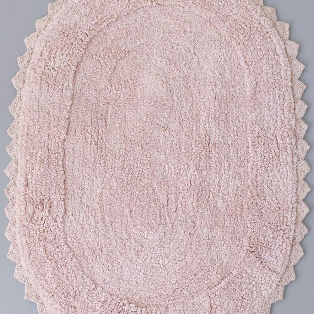 Πατάκι Μπάνιου Monik Blush Palamaiki Medium 50x80cm