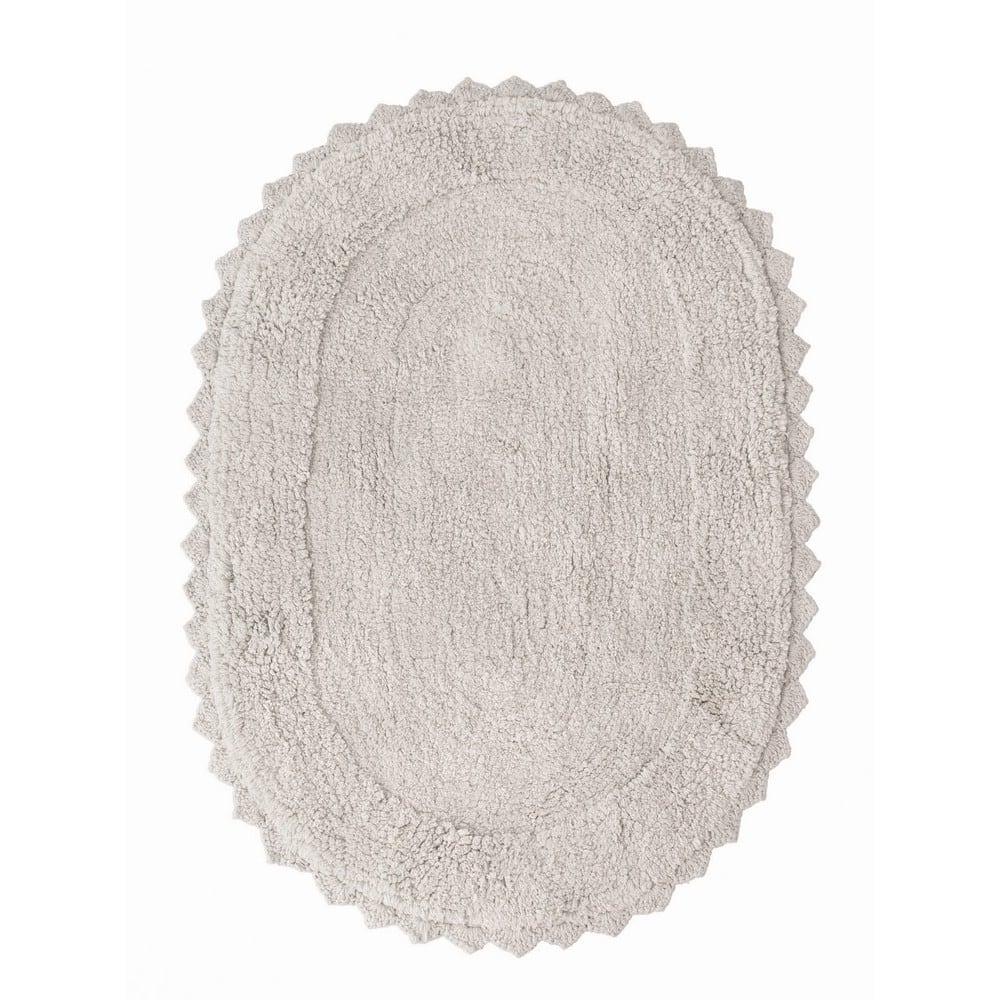 Πατάκι Μπάνιου Monik Cream Palamaiki Medium 50x80cm