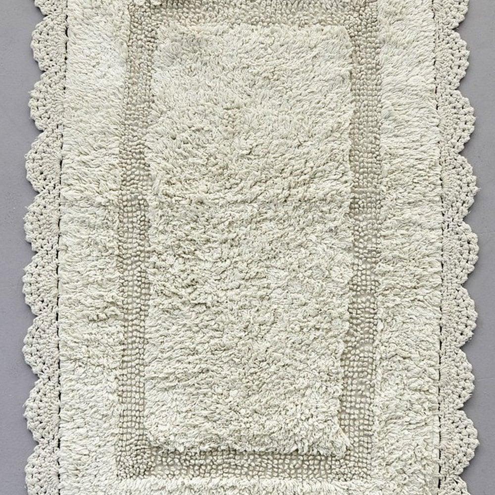 Πατάκι Μπάνιου Sarah Mint Palamaiki Medium 50x80cm