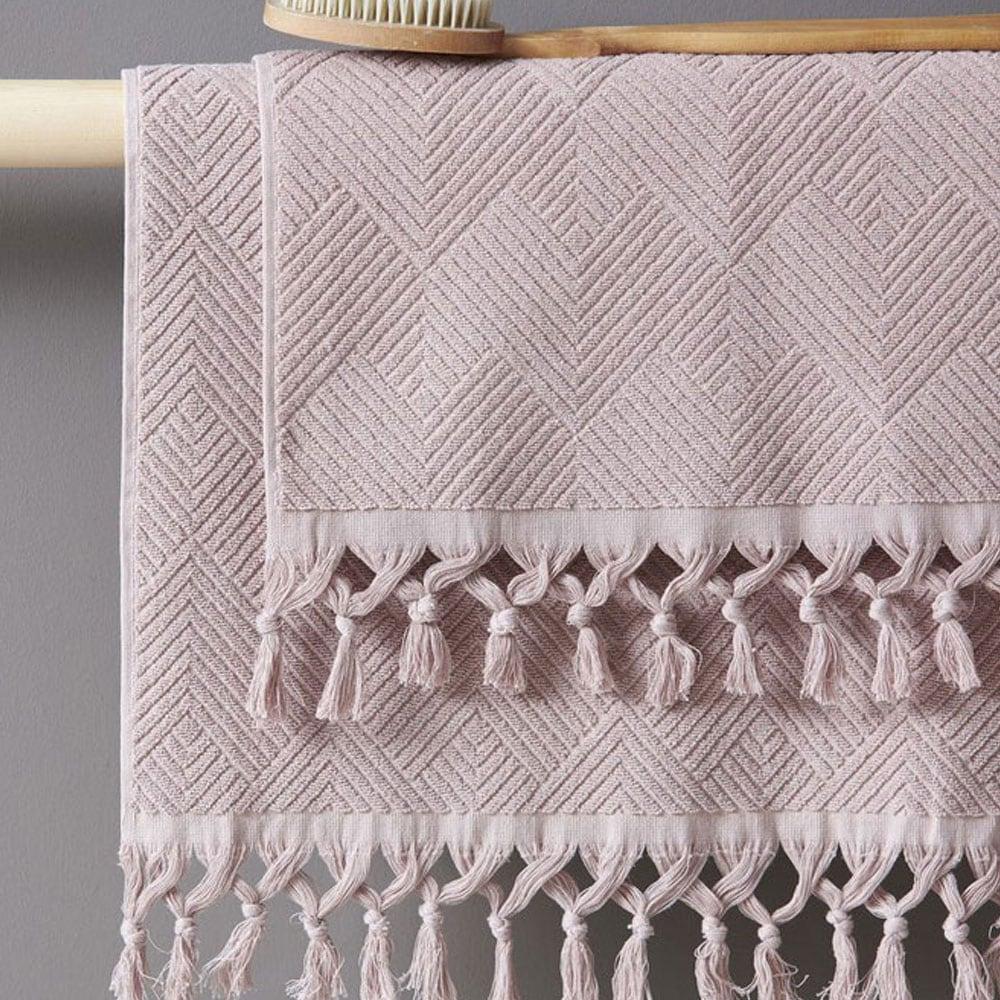 Πετσέτα Vicko Blush Palamaiki Σώματος 70x140cm