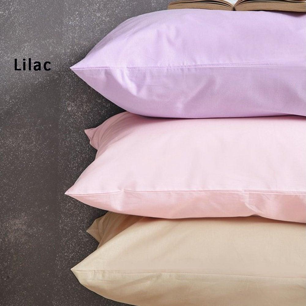 Σεντόνια Σετ 4Τμχ. Etoile Lilac Palamaiki Υπέρδιπλo 240x260cm