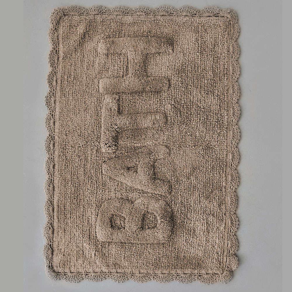 Πατάκι Μπάνιου Lars Terra Palamaiki Medium
