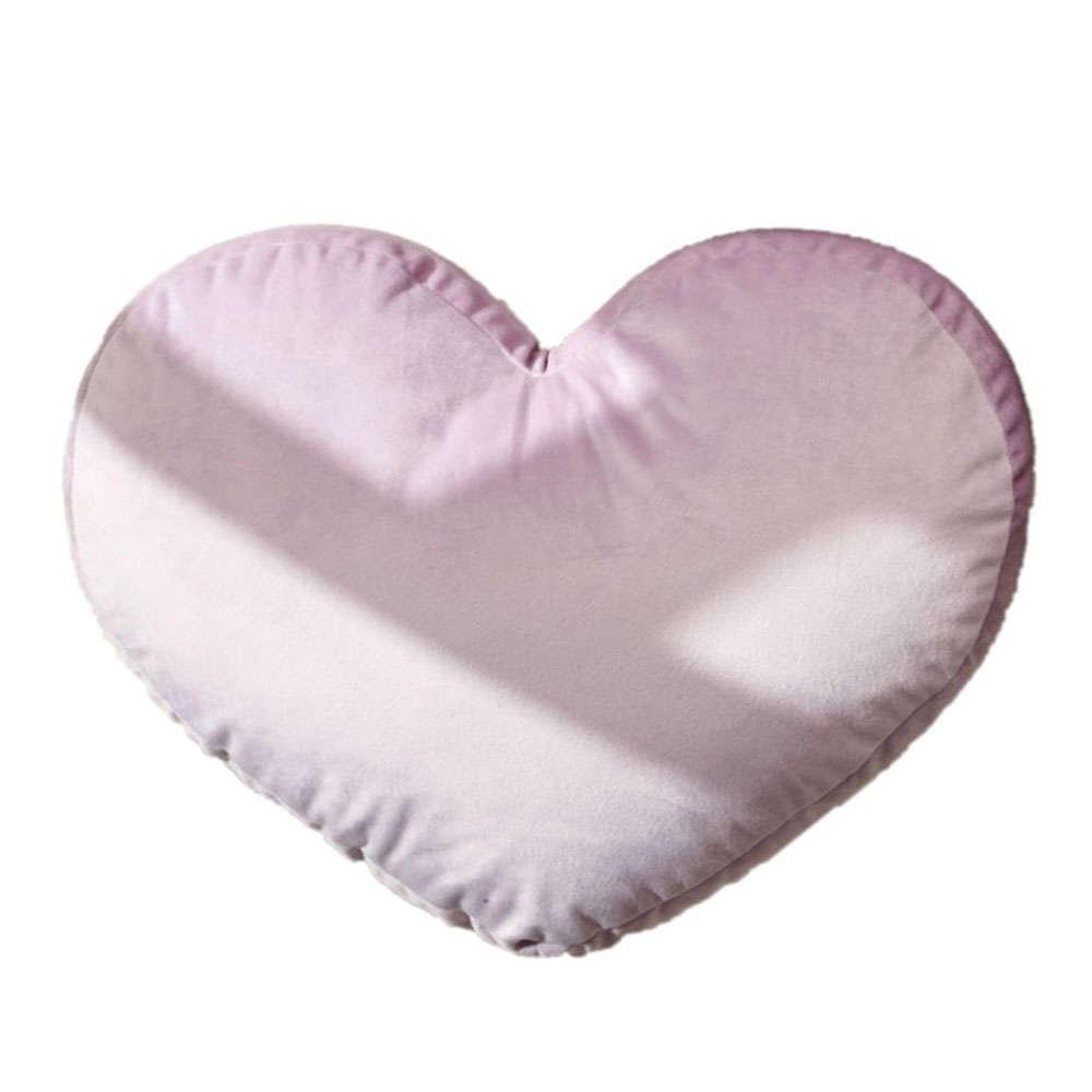 Μαξιλάρι Διακοσμητικό (Με Γέμιση) VF806 Lilac Palamaiki 30Χ50 Βαμβάκι-Polyester