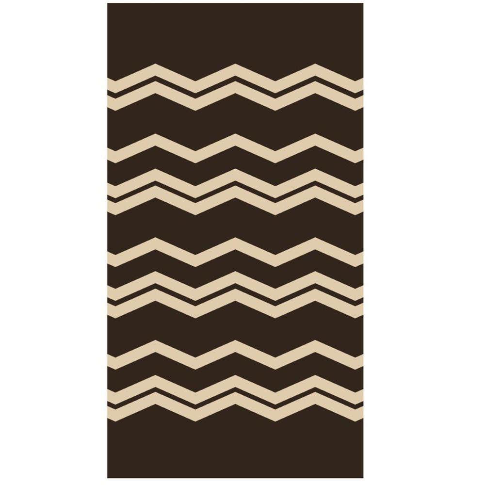 Πετσέτα Θαλάσσης – Παρεό PA-907 Brown Palamaiki Θαλάσσης 85x160cm