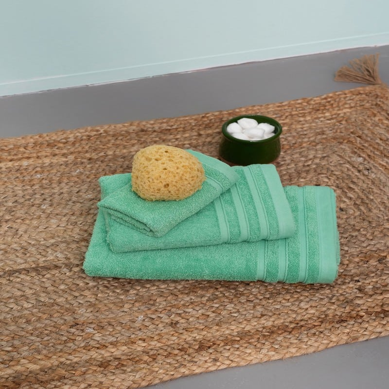 Πετσέτα Beren Jade Palamaiki Προσώπου