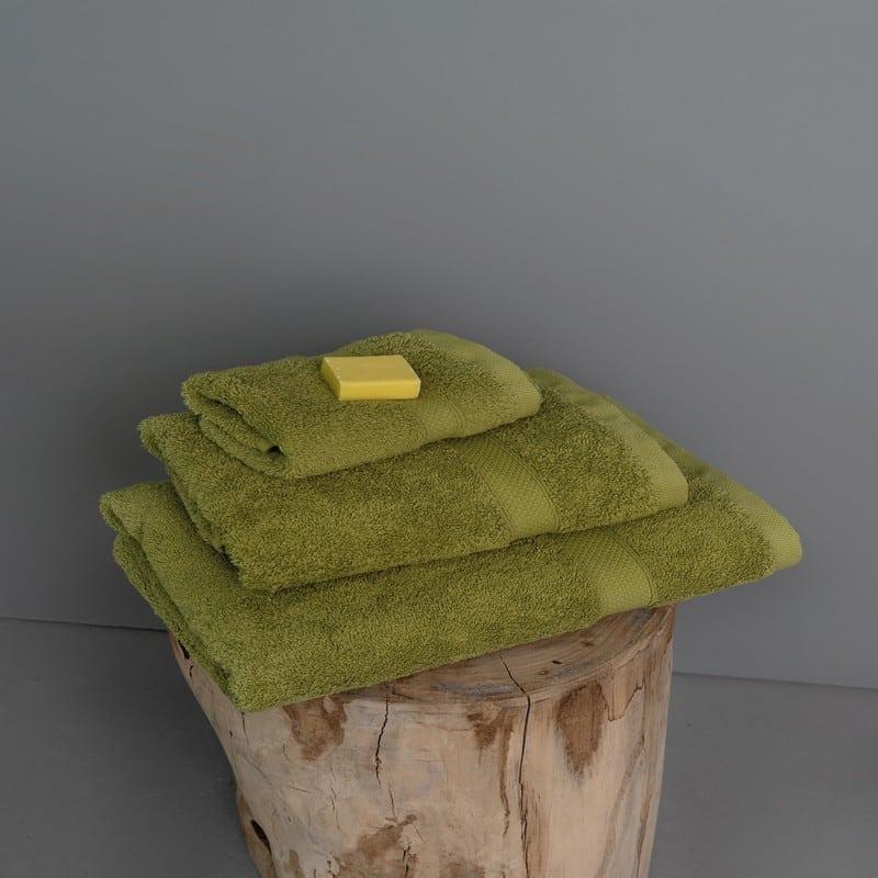 Πετσέτα Ombra Grass Palamaiki Σώματος