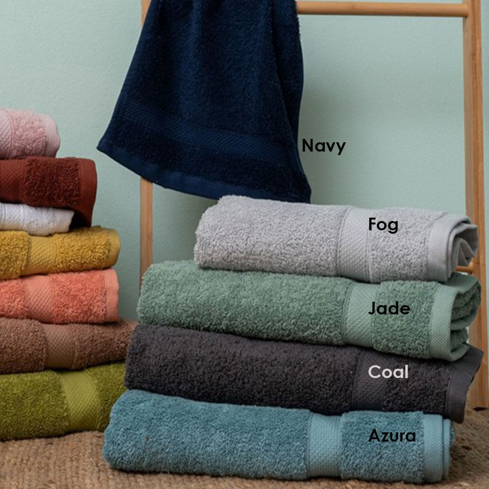 Πετσέτα Ombra Jade Palamaiki Σώματος