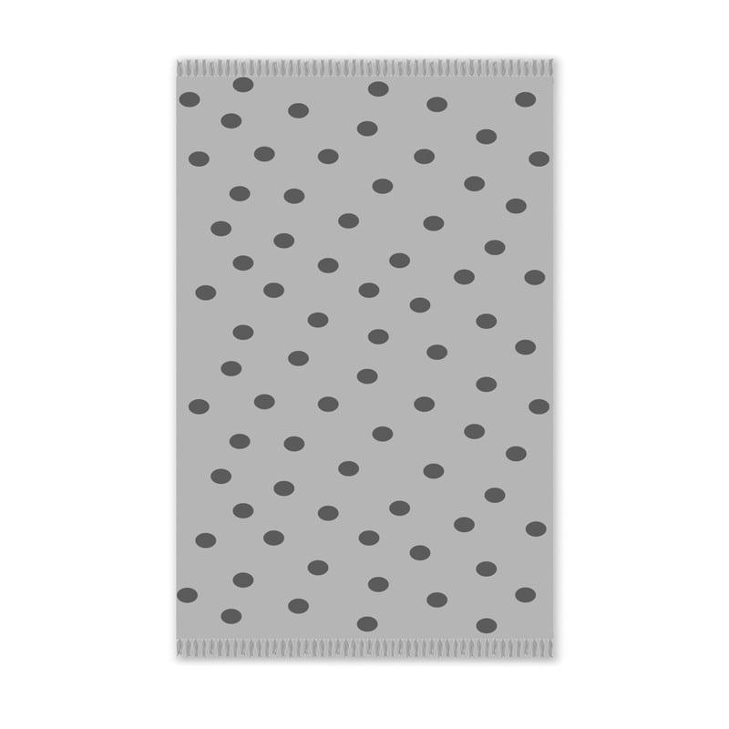 Πετσέτα Θαλάσσης – Παρεό Dana Grey Palamaiki Θαλάσσης