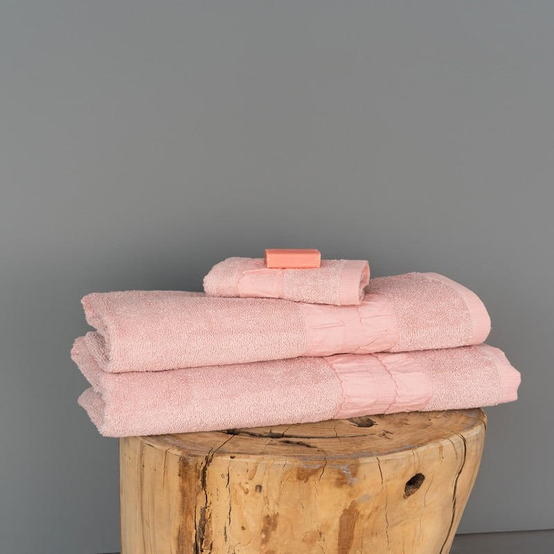 Πετσέτες Cactus Pink Palamaiki Προσώπου