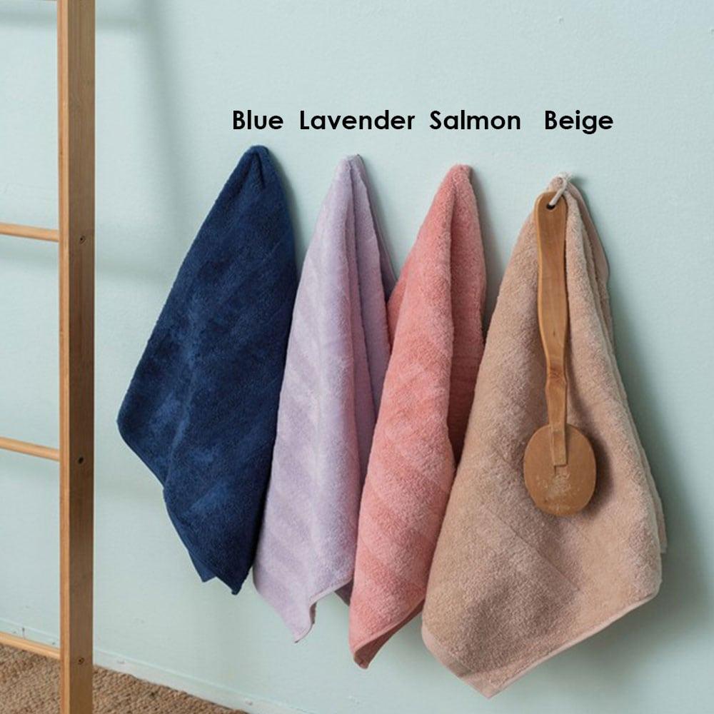 Πετσέτες Mira Blue Palamaiki Προσώπου