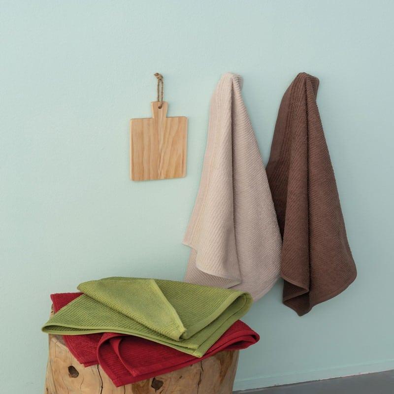 Πετσέτες Κουζίνας KTP600 Σετ 4τμχ Multi Palamaiki