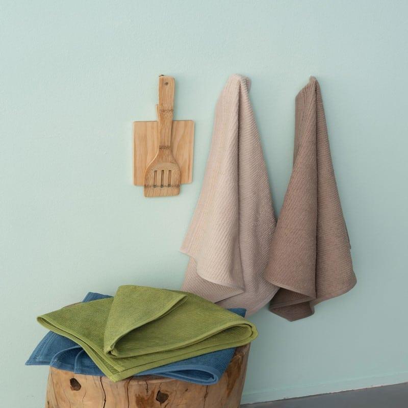 Πετσέτες Κουζίνας KTP610 Σετ 4τμχ Multi Palamaiki