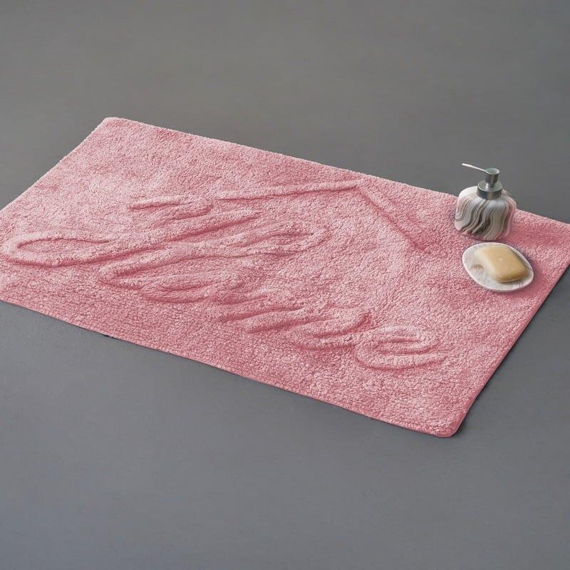 Ταπέτο Μπάνιου Soren Rose Palamaiki Large