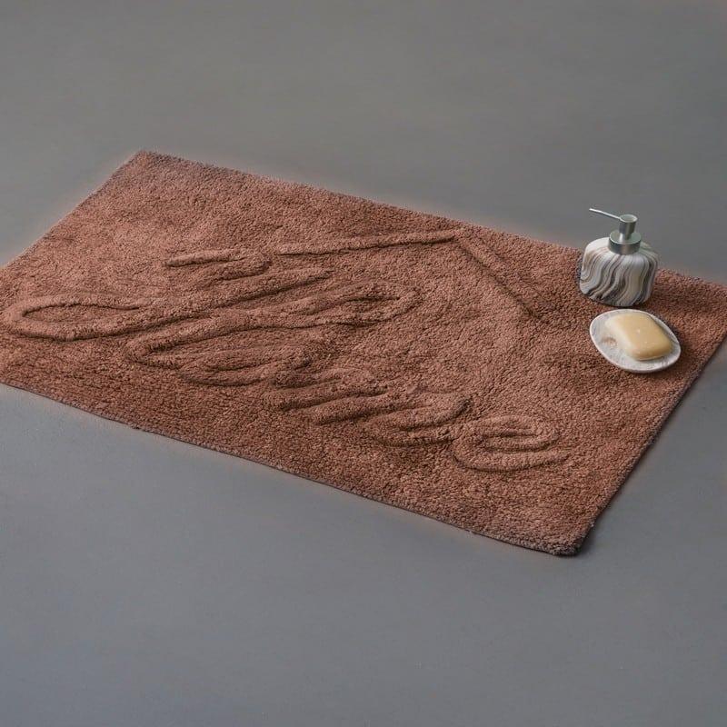 Ταπέτο Μπάνιου Soren Sand Palamaiki Large