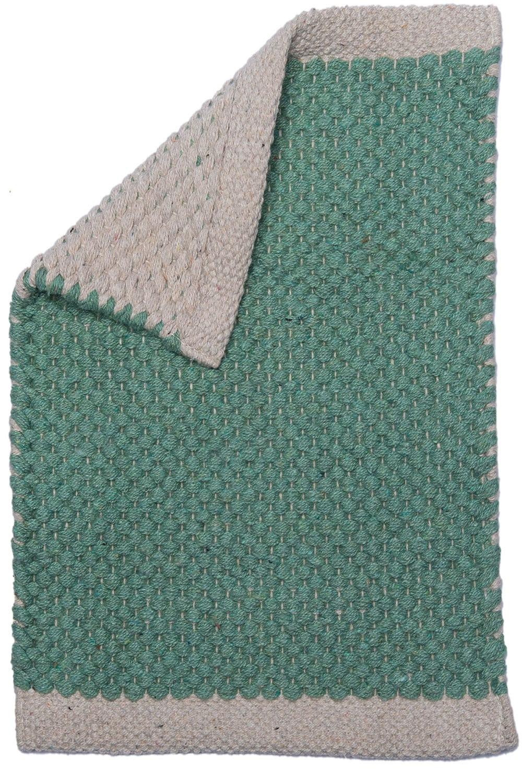 Χαλί Διπλής Όψης Facer Mint Palamaiki 70X150