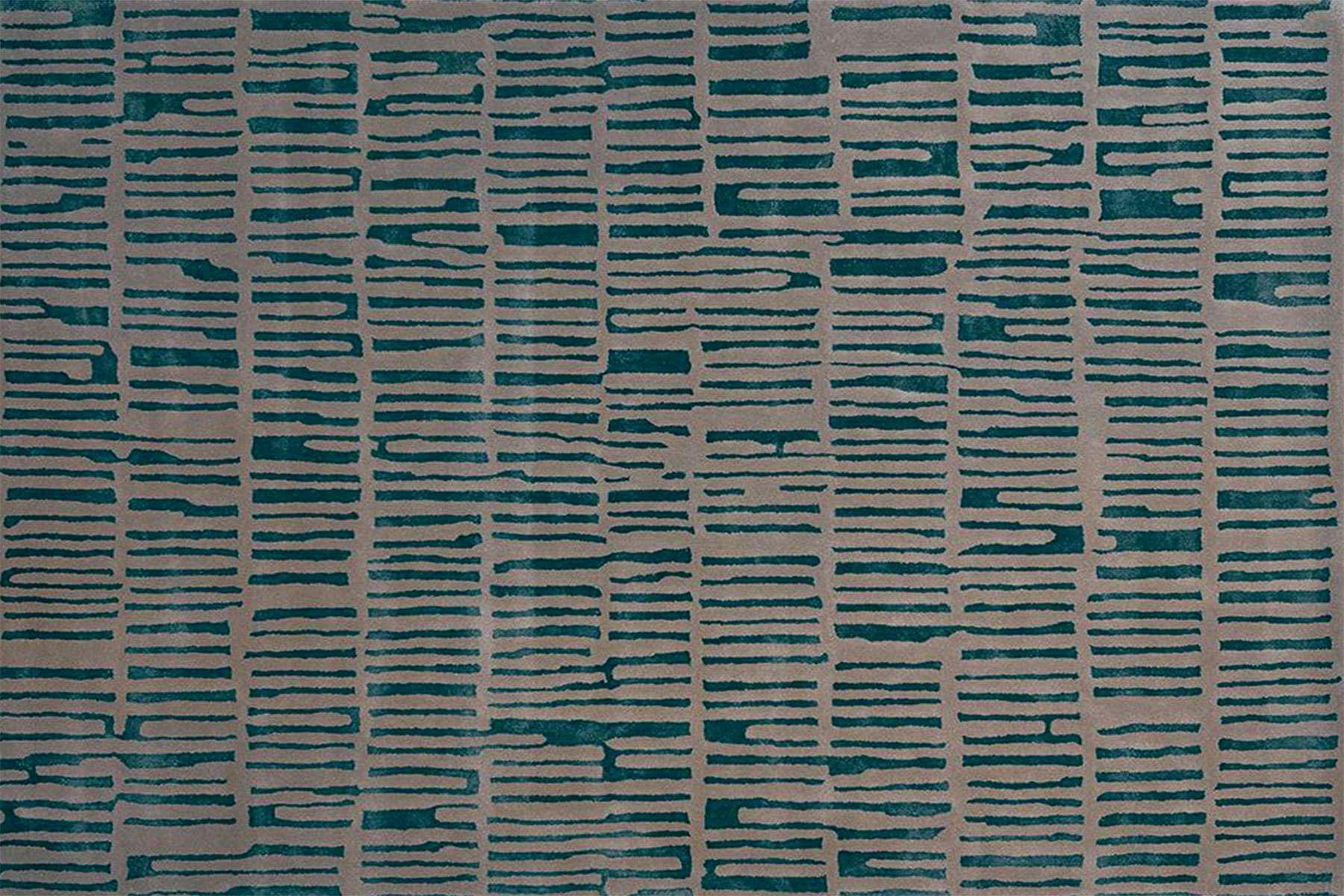 Χαλί Skintilla Kingfisher 41707 Harlequin 140X200