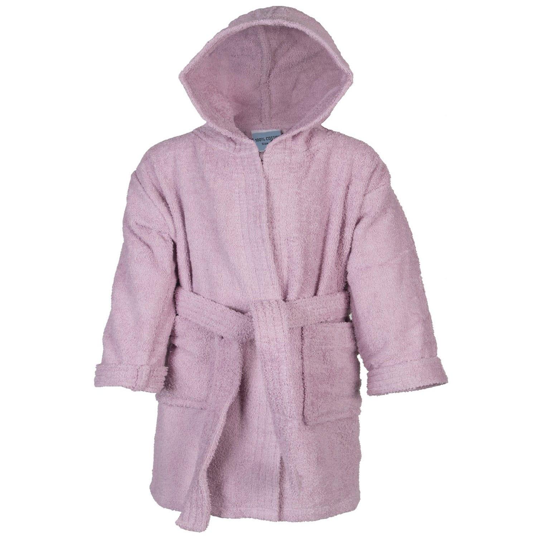 Μπουρνούζι Παιδικό Σε Κουτί Light Pink Astron 4-6 ετών No 6