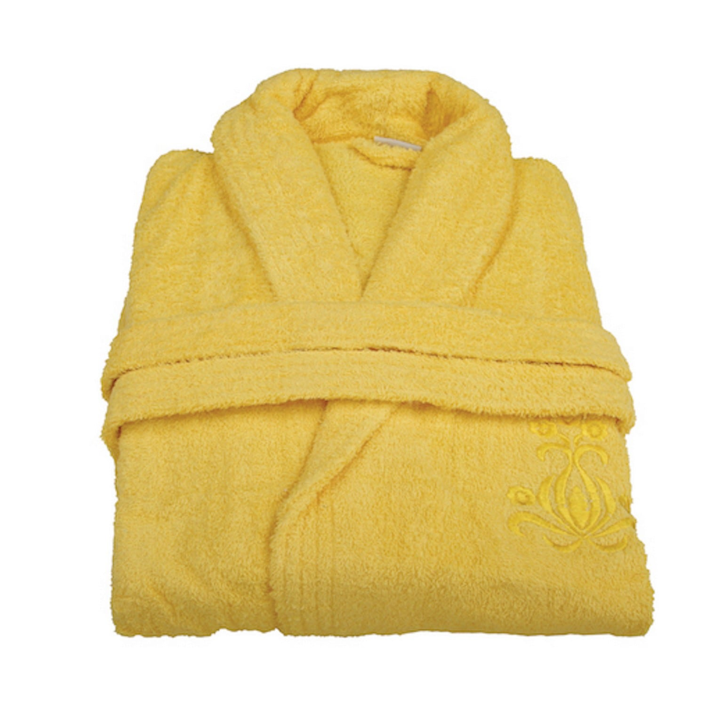 Μπουρνούζι Prince Σε Κουτί Yellow Astron XX-Large XXL