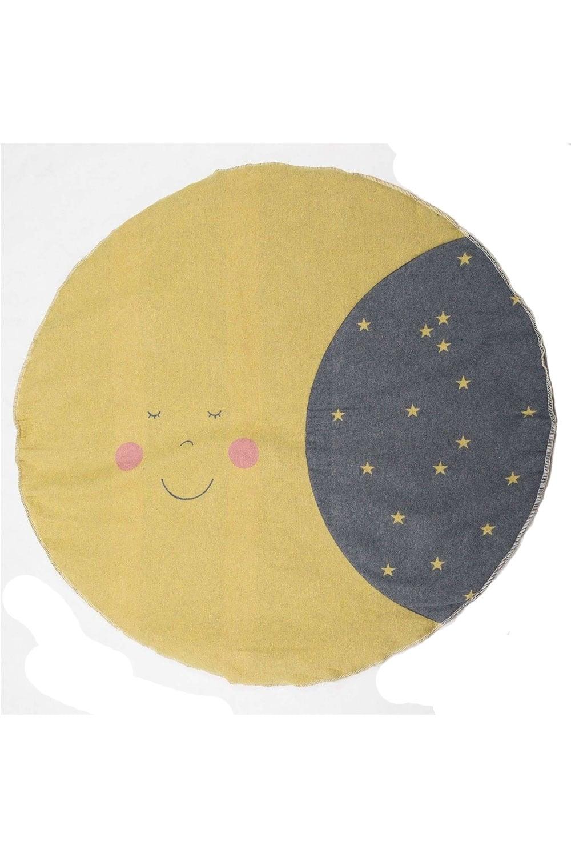 Χαλί Παιδικό Play Mat 9262/55 Yellow Vesta Home 100X200