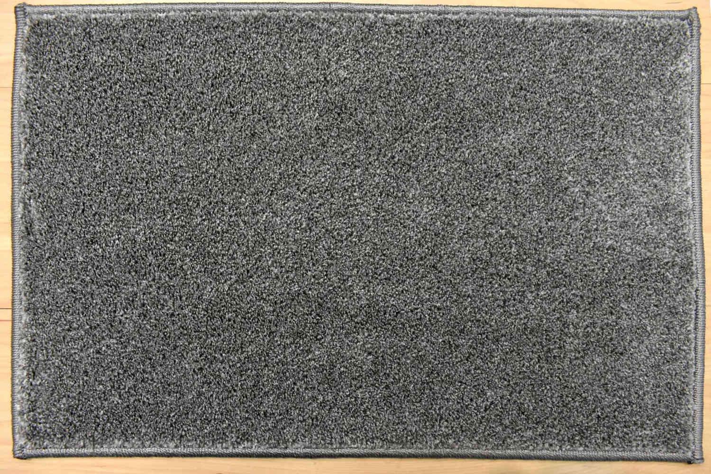 Μοκέτα Silky Dark Grey 400X…