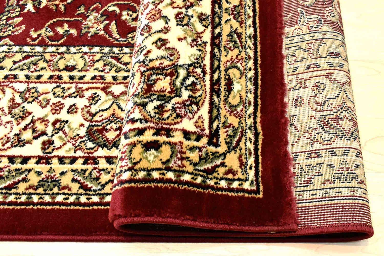 Χαλί Julian 5322 Red-Cream 140X200