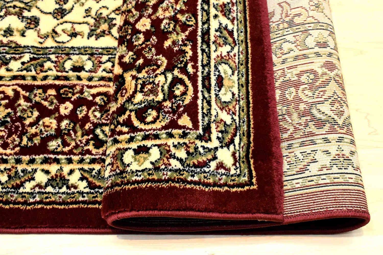 Χαλί Julian 5055 Cream-Red 140X200